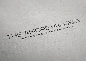 Amore Project Logo