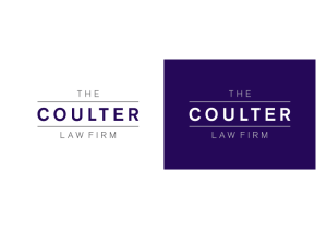 The Coulter Law Firm Logo